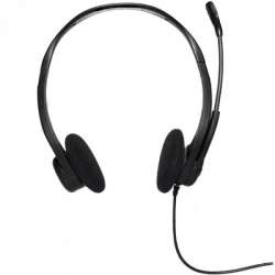 headphone logitech pc-headset-860 stereo