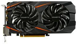 vga gigabyte pci-e gv-n1060wf2oc-6gd 6144ddr5 192bit box imp