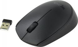 ms logitech b170 black 910-004798