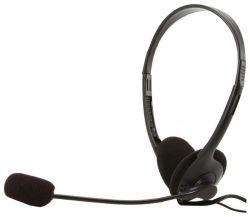 headphone gembird mhs-100+microphone