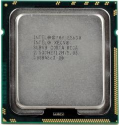 discount serverparts cpu s-1366 xeon e5630 used