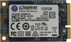 ssd kingston 120 suv500ms-120g msata