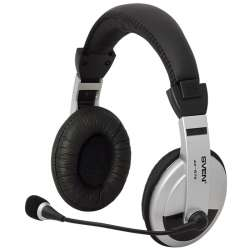 headphone sven ap-875+microphone